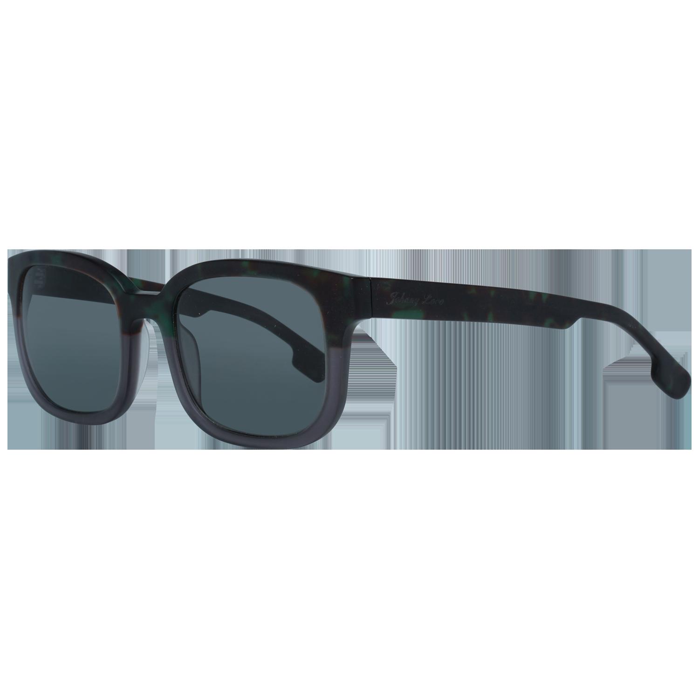 Johnny Loco Sunglasses JLE1402 E5 51 Smiley Multicolor