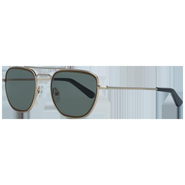 Johnny Loco Sunglasses JLE1407 3B5 49 Steve Gold