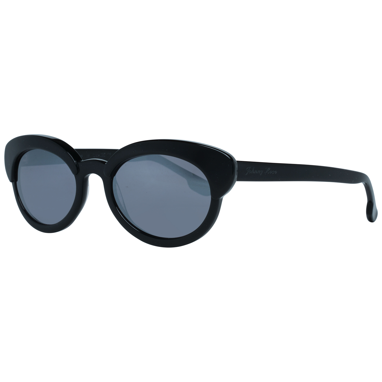 Johnny Loco Sunglasses JLE1503 A3-S 51 Sandy Black
