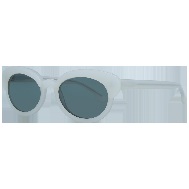 Johnny Loco Sunglasses JLE1503 P5 51 Sandy White