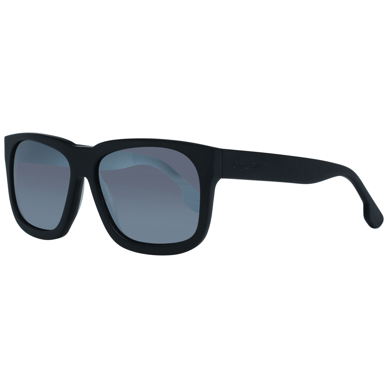 Johnny Loco Sunglasses JLE1505 MA3-S 54 The Dude Black