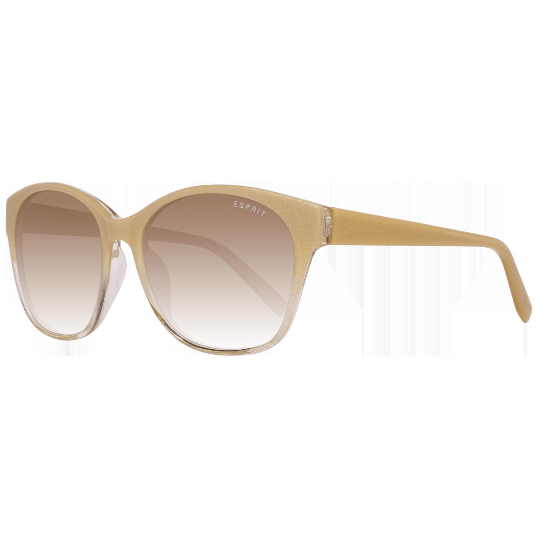 Esprit Sunglasses ET17872 565 55 Cream