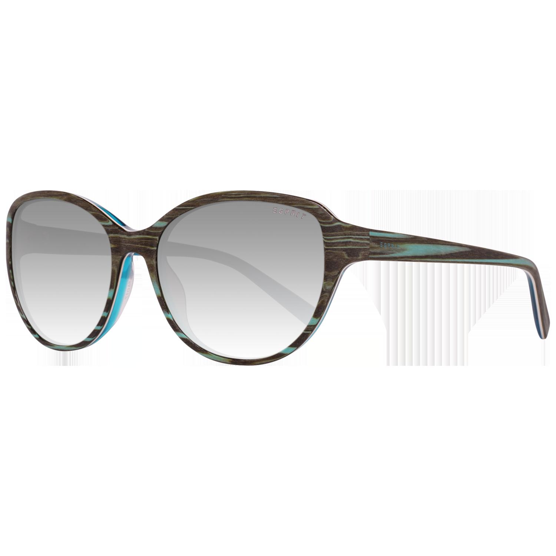 Esprit Sunglasses ET17879 527 55 Green