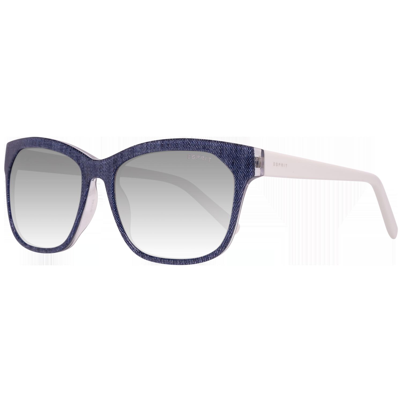 Esprit Sunglasses ET17884 543 54 Blue