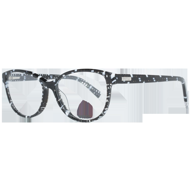 Furla Optical Frame VU4995 0GB1 53 Black