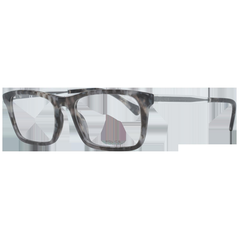 Police Optical Frame VPL262 6K3M 54 Grey