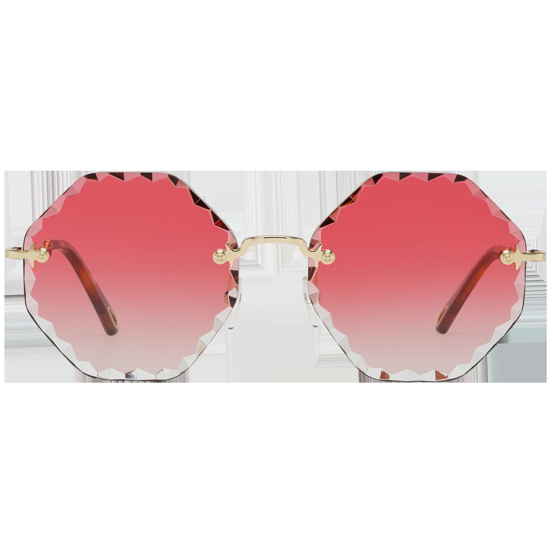 Chloe Sunglasses CE143S 823 58 Gold