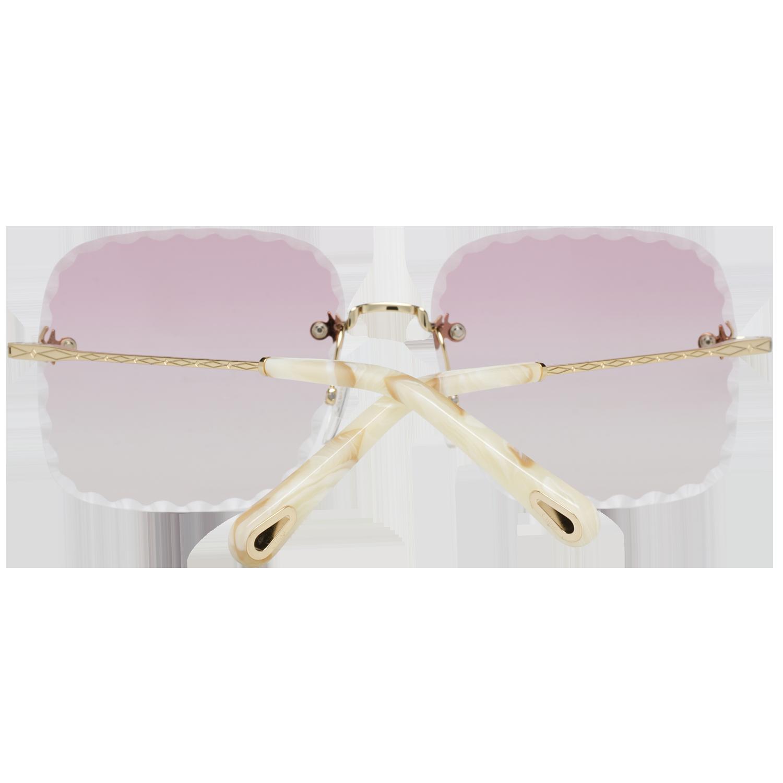 Chloe Sunglasses CE161S 818 59 Gold