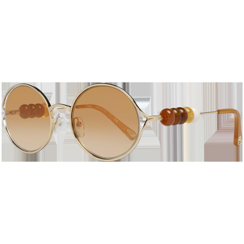 Chloe Sunglasses CE167S 889 57 Gold