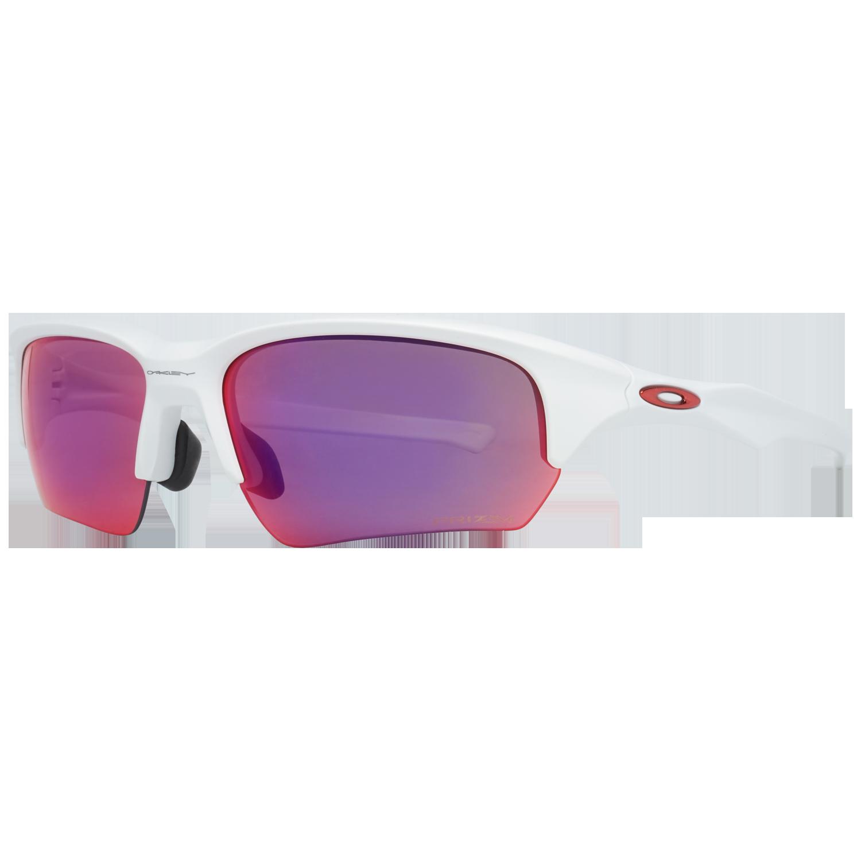 Oakley Sunglasses OO9372 937206 65 White
