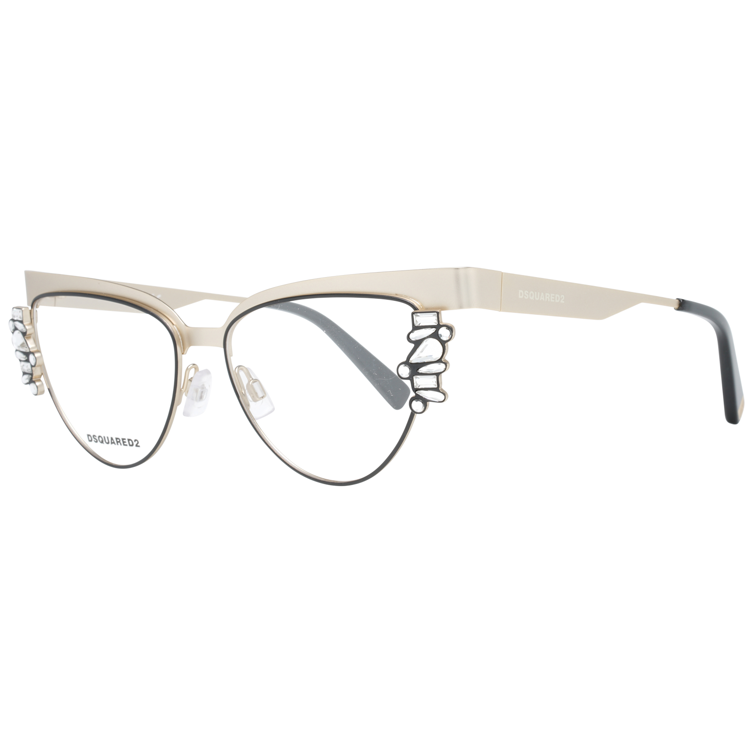 Dsquared2 Optical Frame DQ5276 032 52 Gold
