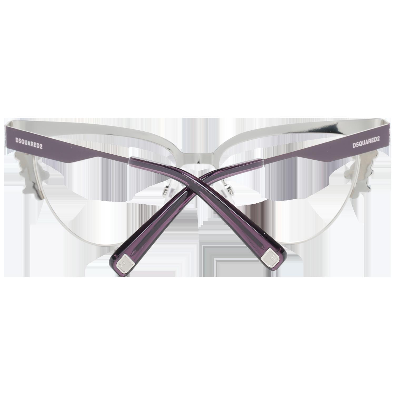 Dsquared2 Optical Frame DQ5276 082 52 Purple
