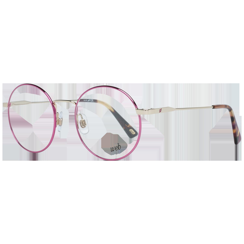 Web Optical Frame WE5274 32A 49 Pink