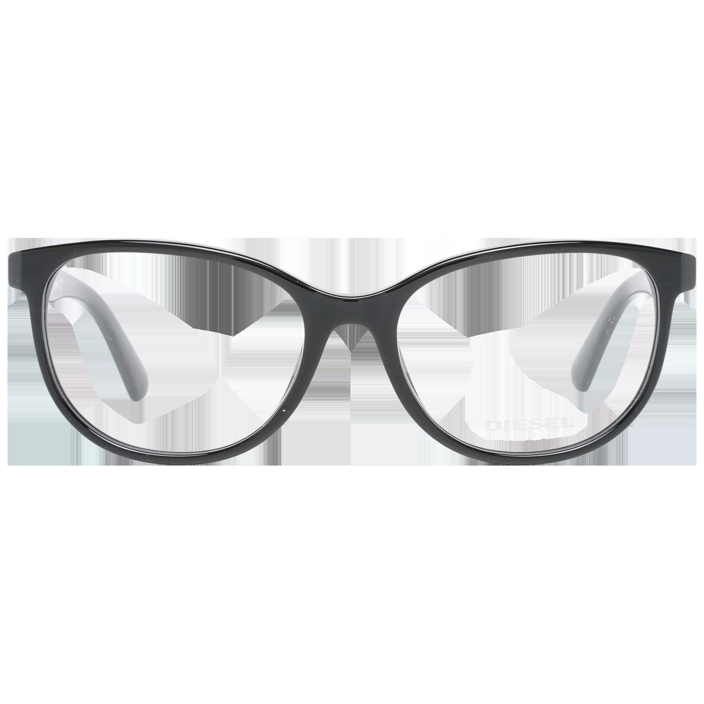 Diesel Optical Frame DL5291 001 54 Black