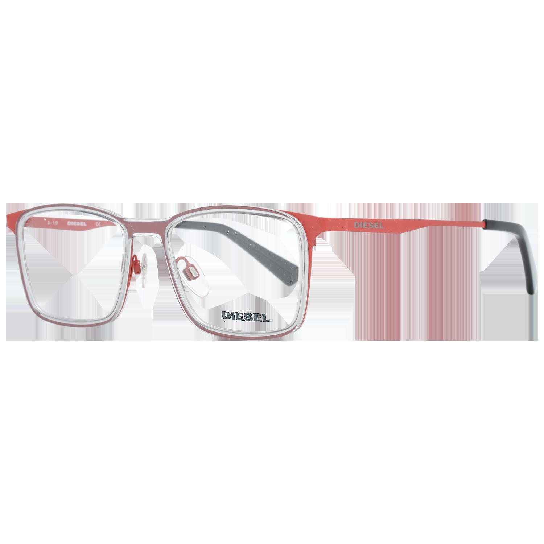 Diesel Optical Frame DL5299 068 52 Red
