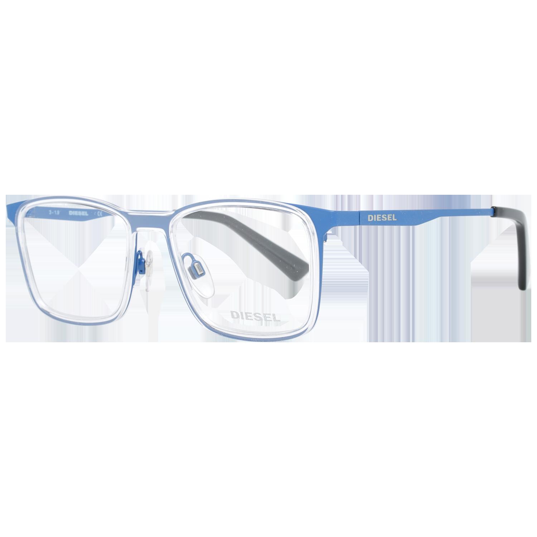Diesel Optical Frame DL5299 092 52 Blue