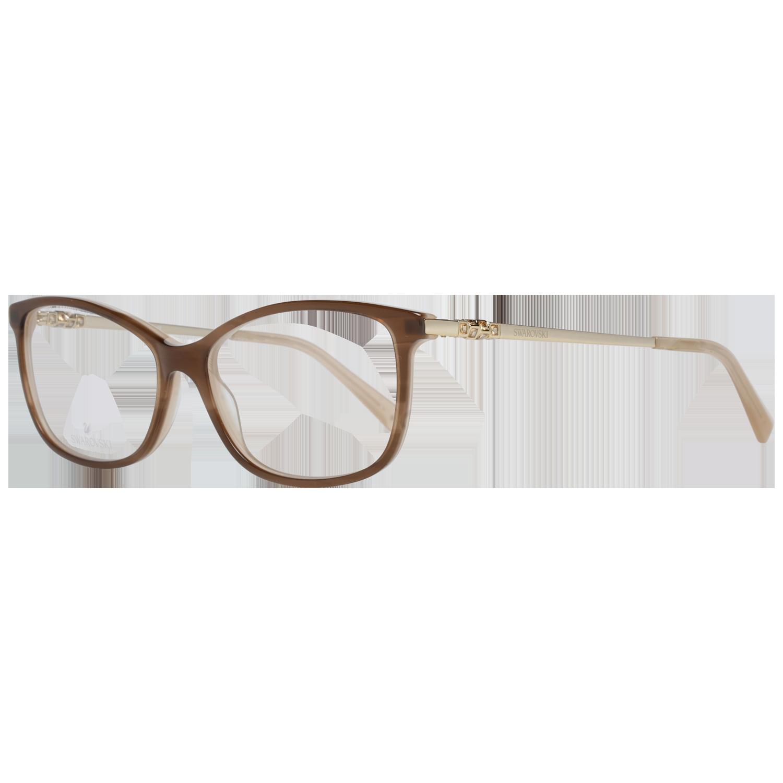 Swarovski Optical Frame SK5285 047 56 Brown