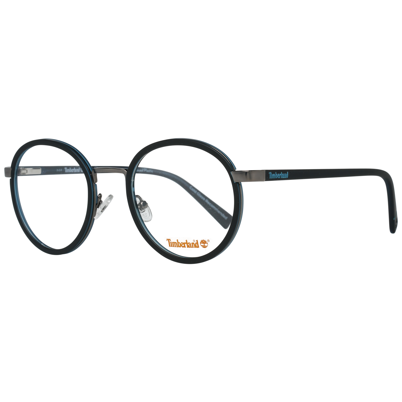 Timberland Optical Frame TB1609 002 49 Black