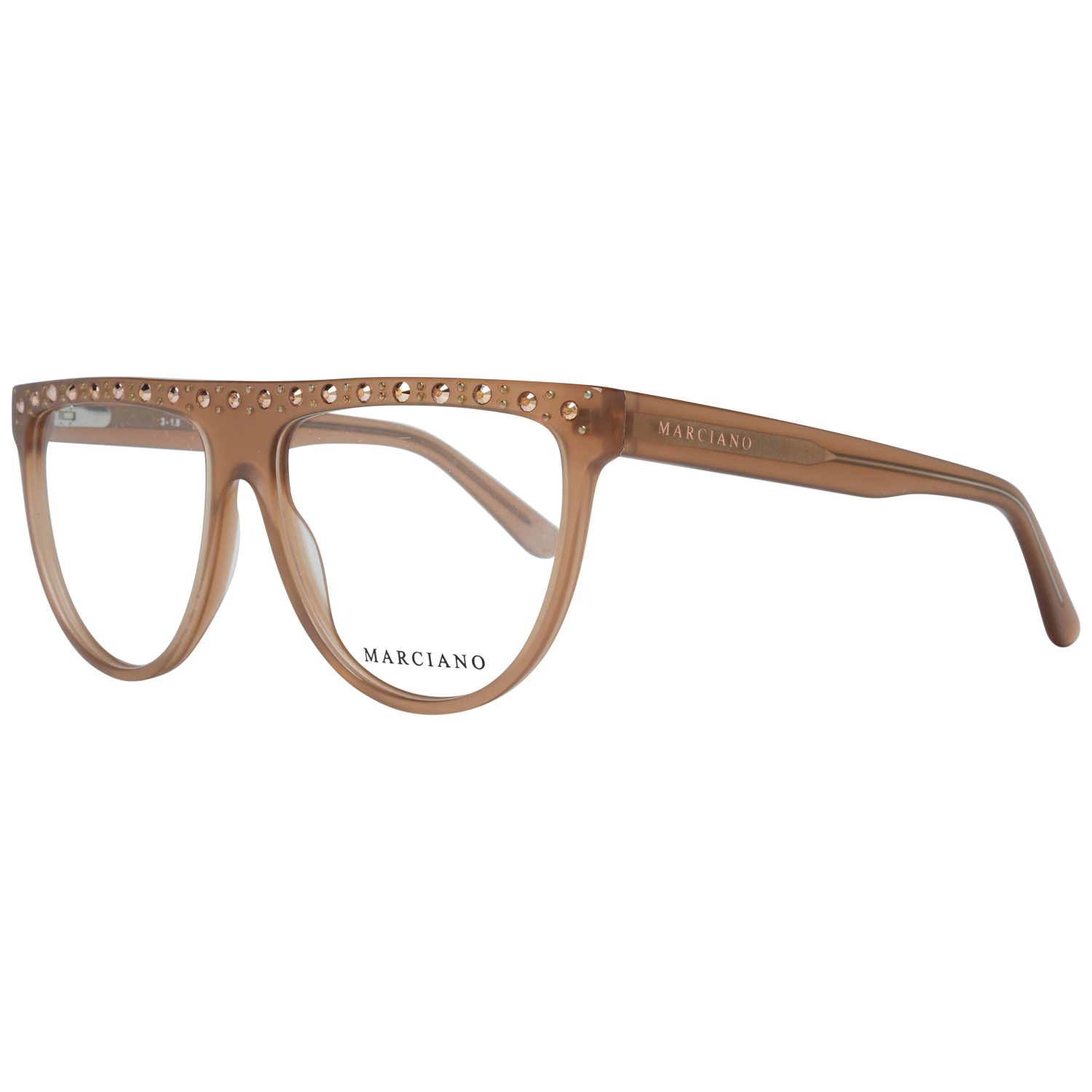 Guess by Marciano Optical Frame GM0338 072 56 Beige