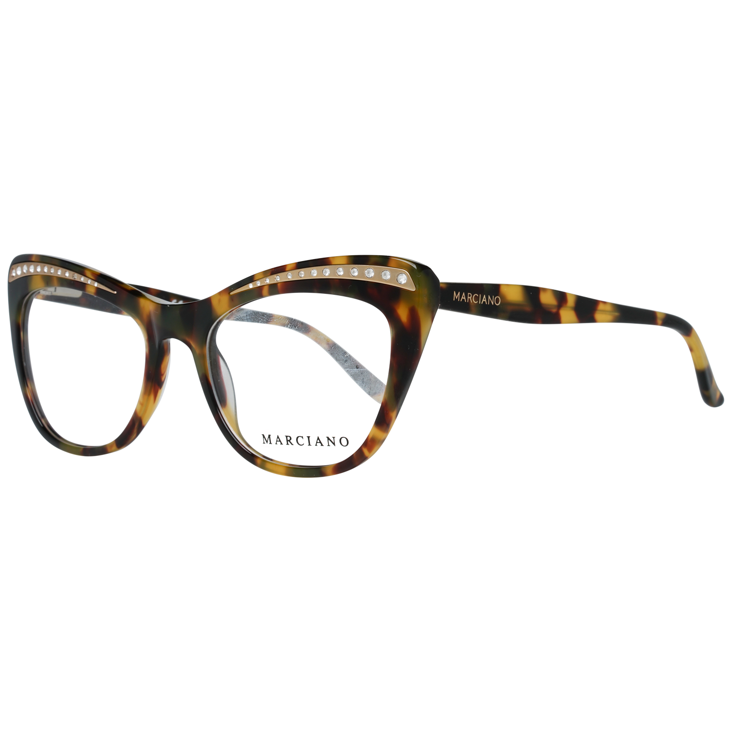 Guess by Marciano Optical Frame GM0337 053 52 Brown