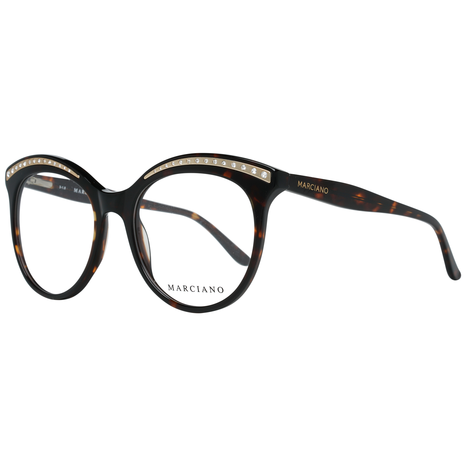 Guess by Marciano Optical Frame GM0336 052 52 Brown