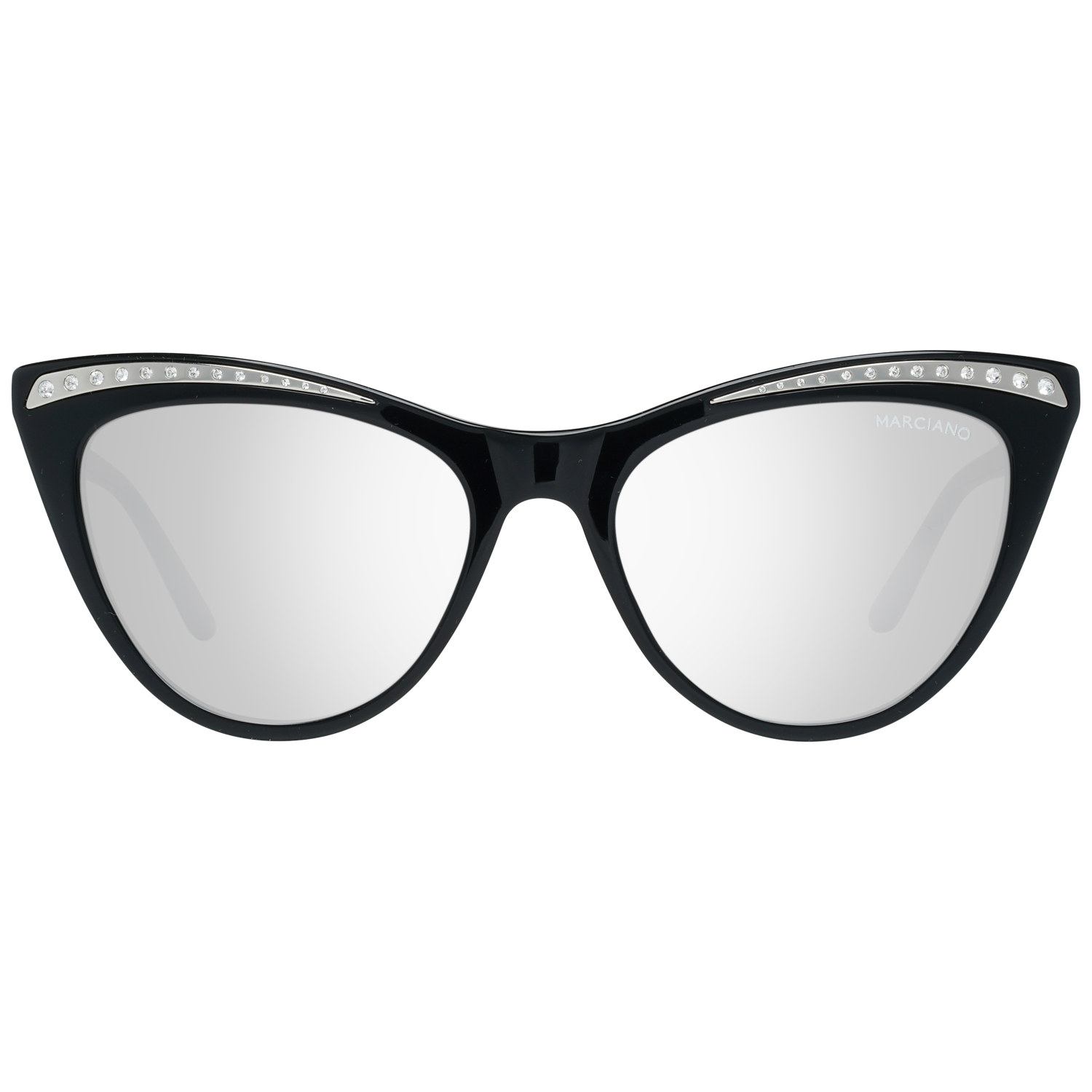 Guess by Marciano Sunglasses GM0793 01P 53 Black