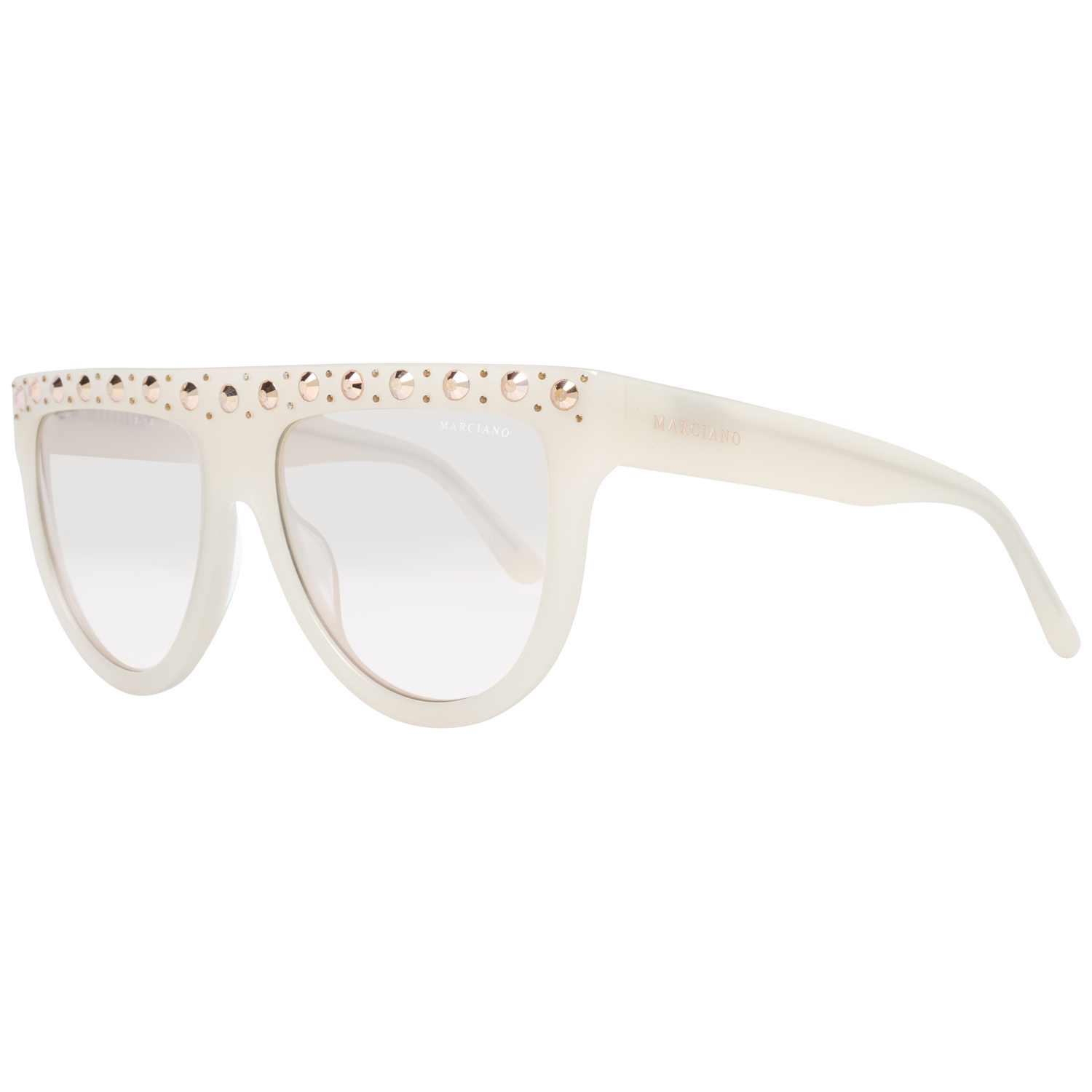 Guess By Marciano Sunglasses GM0795 25F 56 White