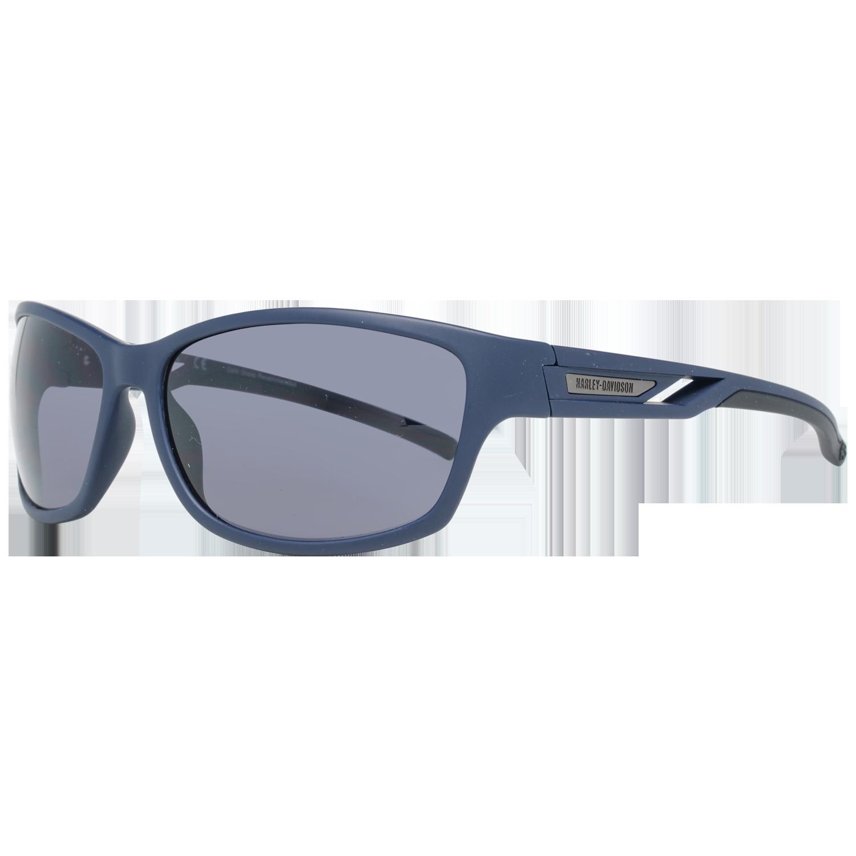 Harley-Davidson Sunglasses HD0925X 91A 64 Blue