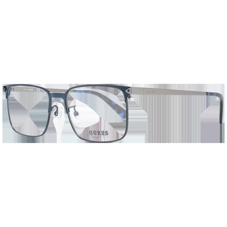 Guess Optical Frame GU1965-F 092 55 Blue