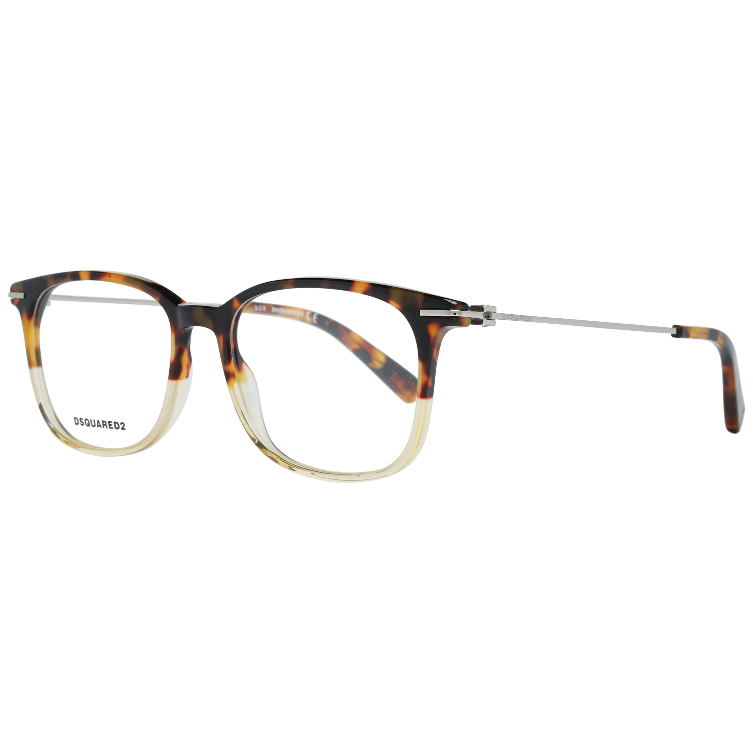 Dsquared2 Optical Frame DQ5285 053 53 Brown