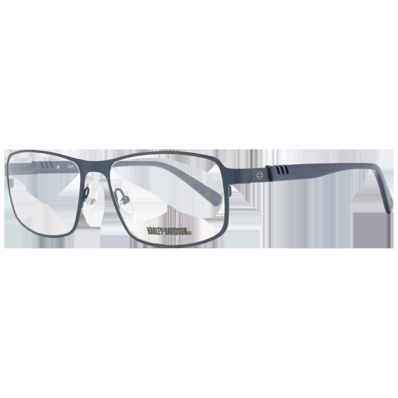 Harley-Davidson Optical Frame HD0784 091 58 Blue