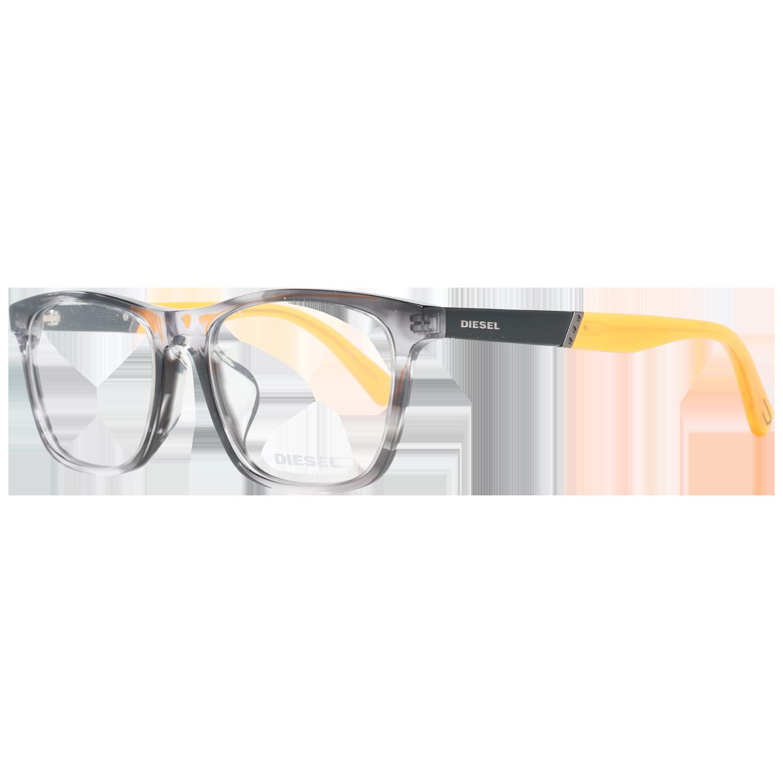Diesel Optical Frame DL5310-F 020 54 Grey