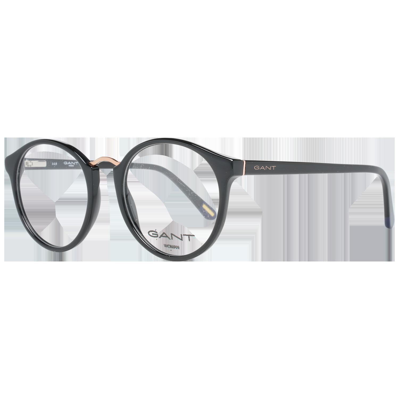 Gant Optical Frame GA4092 001 49 Black
