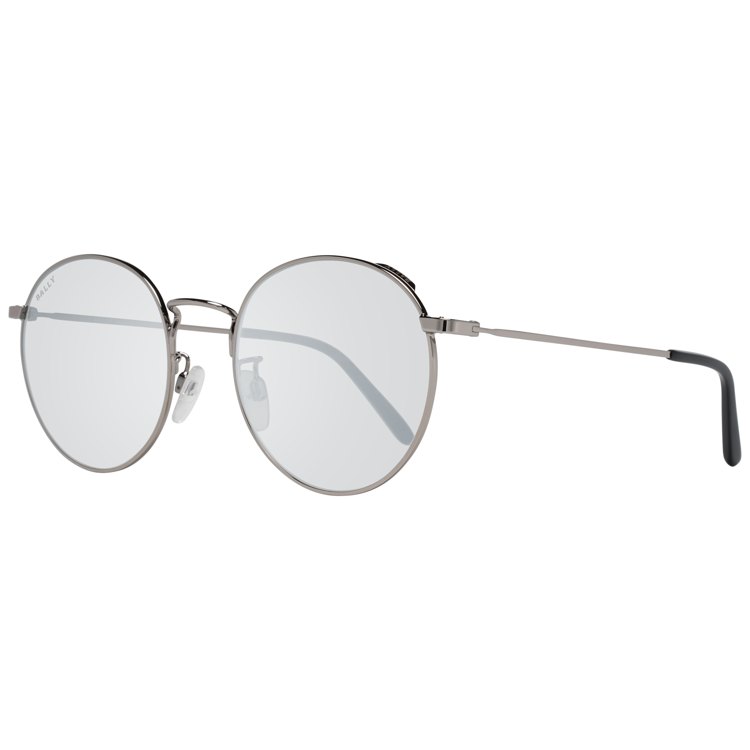Bally Sunglasses BY0013-H 12C 54 Silver