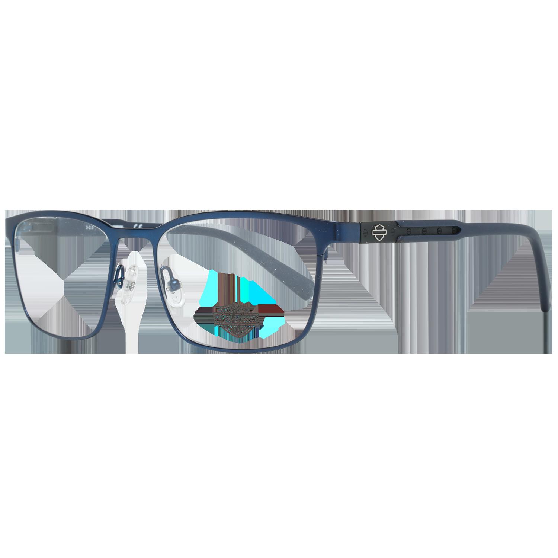 Harley-Davidson Optical Frame HD0789 091 53 Blue