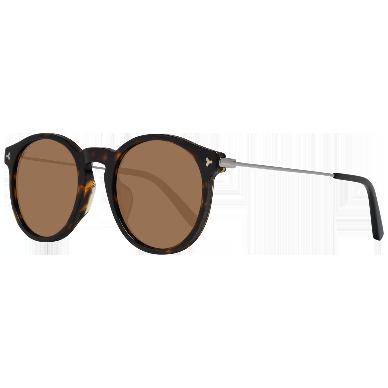 Bally Sunglasses BY0009-H 52E 51 Brown