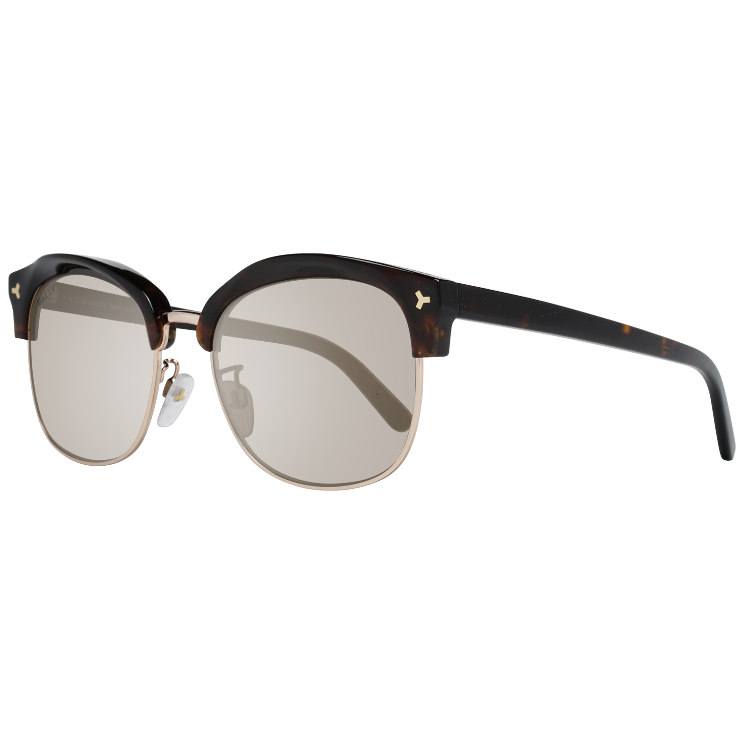 Bally Sunglasses BY0012-H 56L 54 Brown