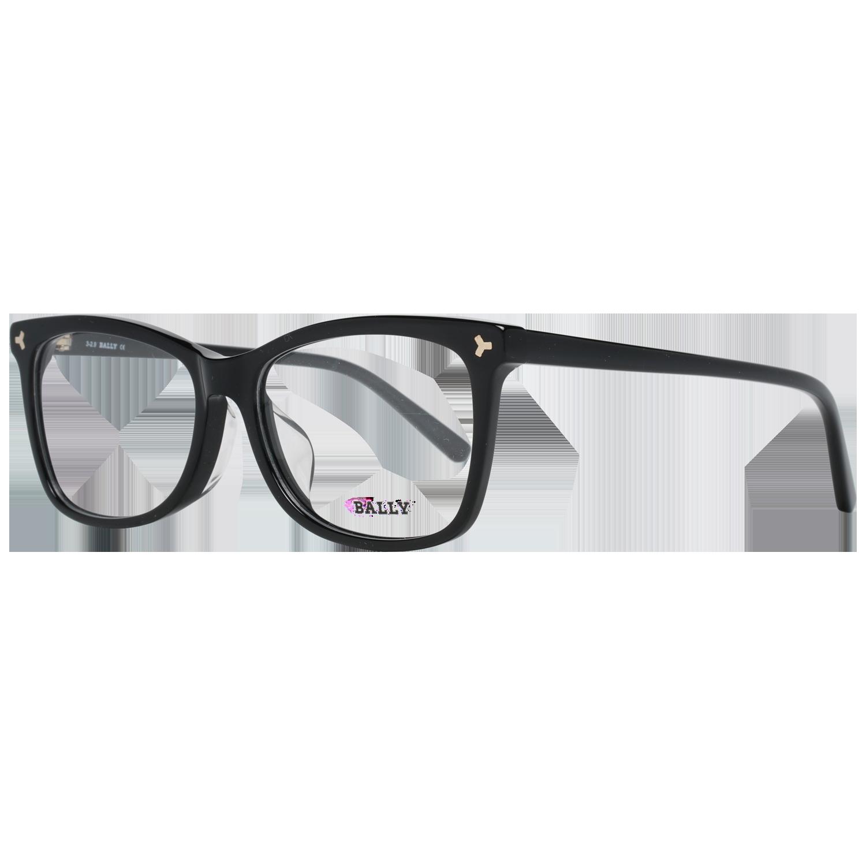 Bally Optical Frame BY5003-D 001 54 Black