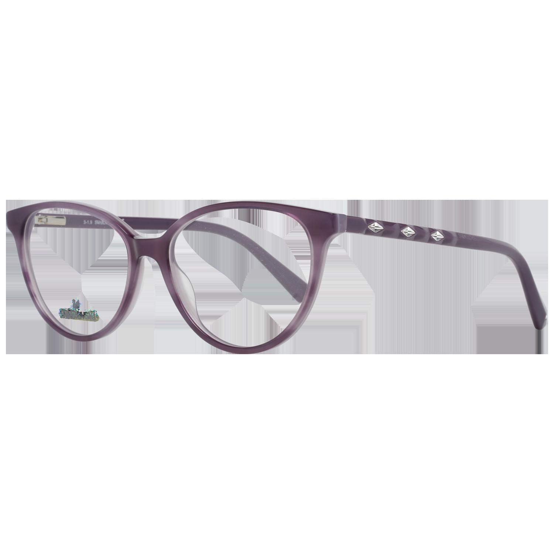 Swarovski Optical Frame SK5302 080 53 Purple
