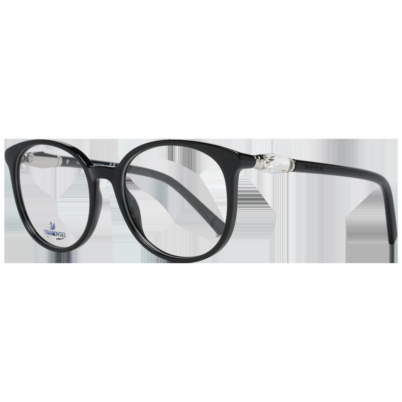 Swarovski Optical Frame SK5310 001 52 Black