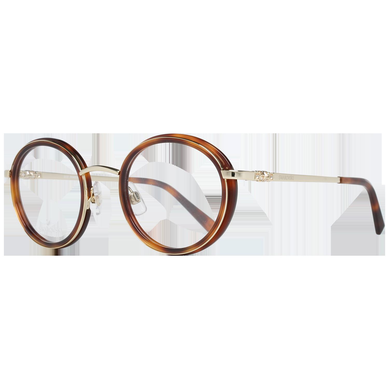 Swarovski Optical Frame SK5305 052 50 Brown