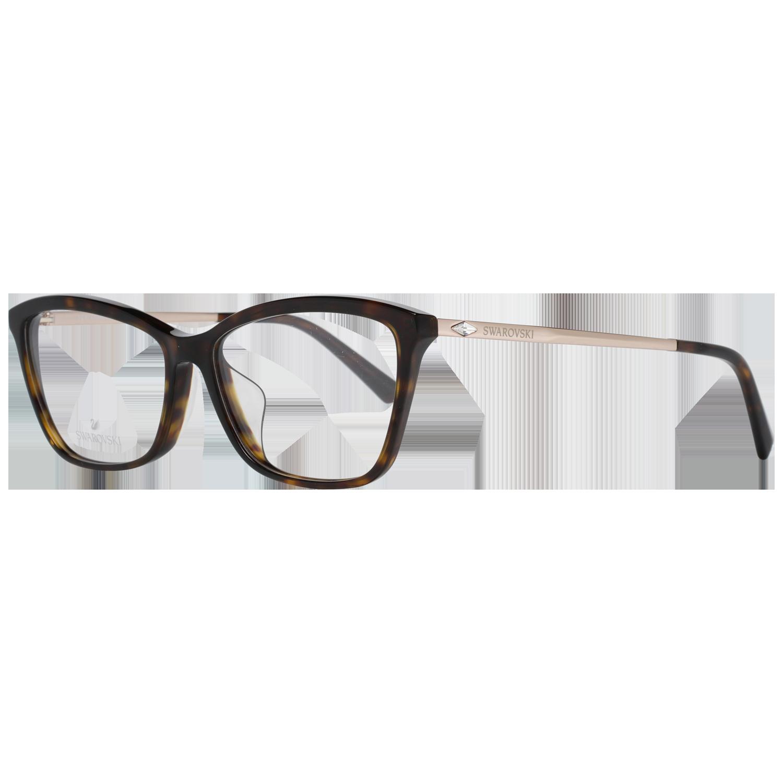 Swarovski Optical Frame SK5314-F 052 54 Brown
