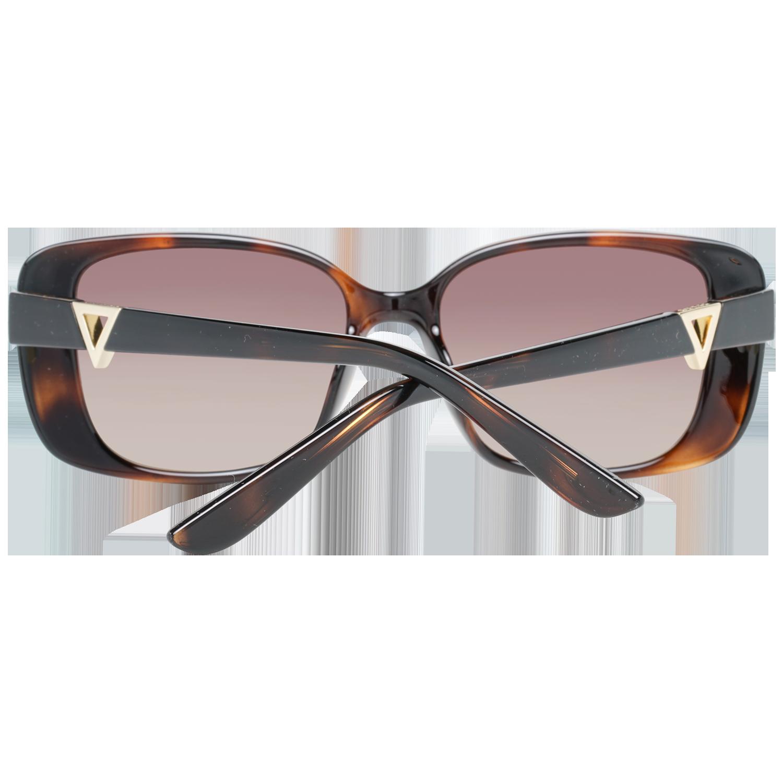 Guess Sunglasses GU7631 52F 53 Brown