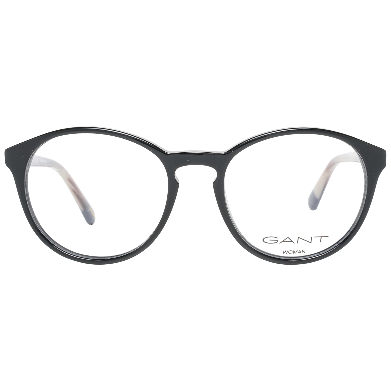 Gant Optical Frame GA4093 001 50 Black