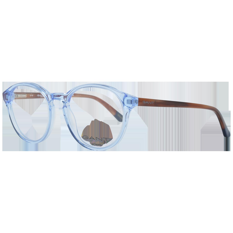 Gant Optical Frame GA4093 084 50 Blue