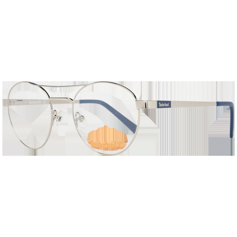 Timberland Optical Frame TB1640 010 50 Silver