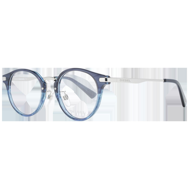 Diesel Optical Frame DL5342-D 092 49 Blue