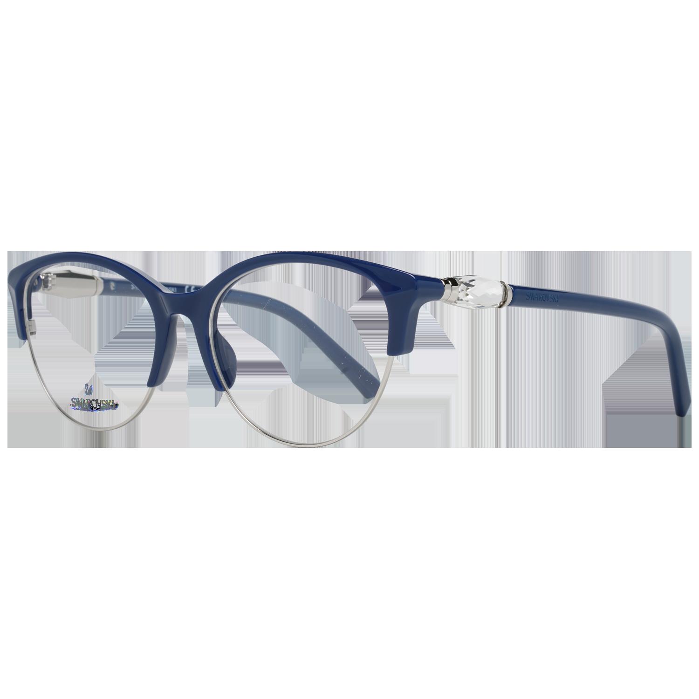 Swarovski Optical Frame SK5338 090 53 Blue