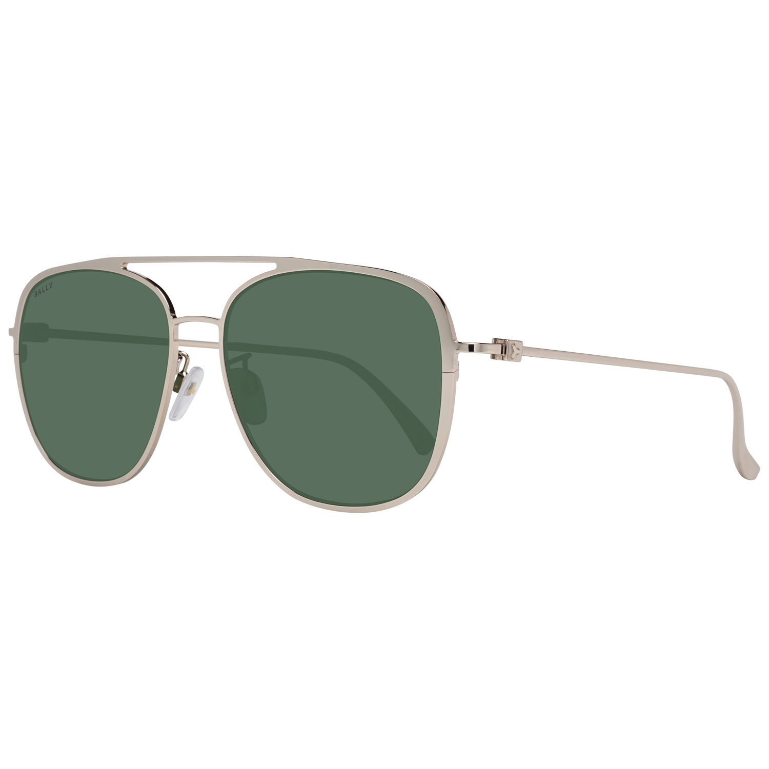 Bally Sunglasses BY0025-D 28N 58 Gold