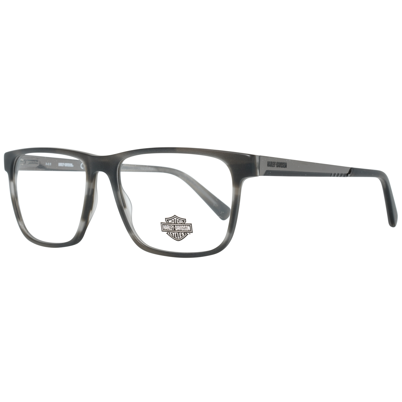 Harley-Davidson Optical Frame HD0815 020 57 Grey